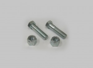 Link Block Nuts & Bolts