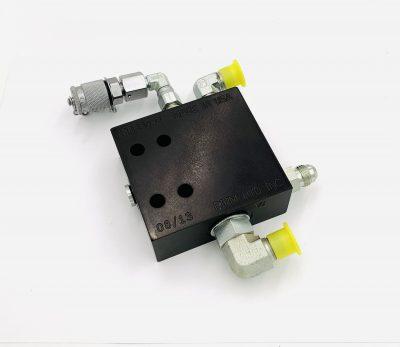Lift Cylinder Manifold Parts
