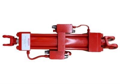 Duplex Cylinders