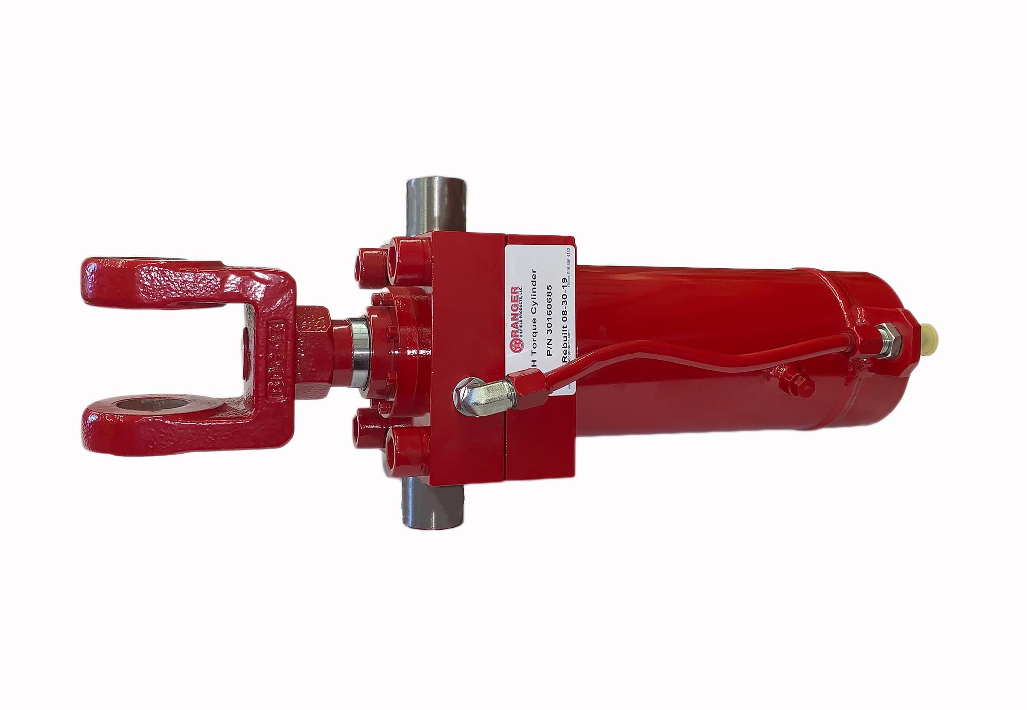 Torque Cylinders